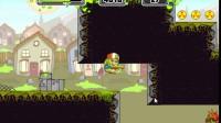 僵尸城镇游戏展示3