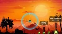 钢铁球机器人游戏展示1