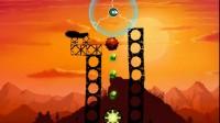 钢铁球机器人游戏展示2