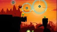 钢铁球机器人游戏展示4
