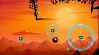 钢铁球机器人游戏展示7
