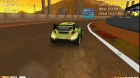 3D跑车漂移大赛2游戏展示1