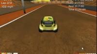 3D跑车漂移大赛2游戏展示3