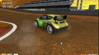 3D跑车漂移大赛2游戏展示4