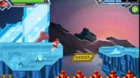 兽电战队能量释放2游戏展示1