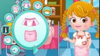 可爱宝贝女医生游戏展示