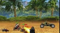 丛林防卫战游戏展示1