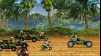 丛林防卫战游戏展示4