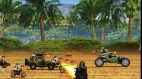 丛林防卫战游戏展示3