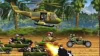 丛林防卫战游戏展示5