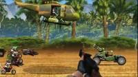 丛林防卫战游戏展示8