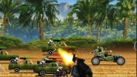 丛林防卫战游戏展示7