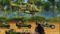 丛林防卫战游戏展示9