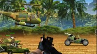 丛林防卫战游戏展示12