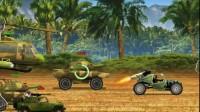 丛林防卫战游戏展示13