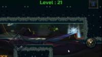 逃离重力星球第21关