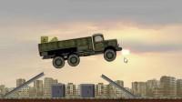 军用运输卡车第4关