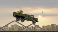 军用运输卡车第3关