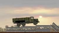 军用运输卡车第6关