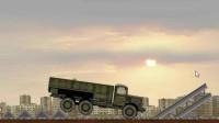 军用运输卡车第8关