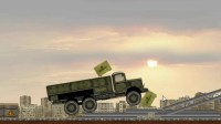 军用运输卡车第10关