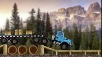 木材运输车第4关