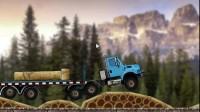 木材运输车第3关