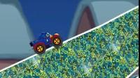 索尼克大卡车狂飙2游戏展示1