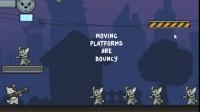 灰猫警长第6关
