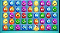 碾碎鸡蛋游戏展示1