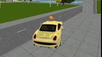 城市出租车停靠游戏展示1