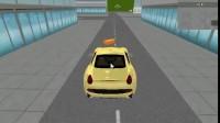 城市出租车停靠游戏展示6