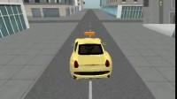 城市出租车停靠游戏展示11