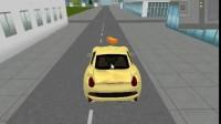 城市出租车停靠游戏展示15