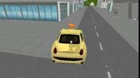 城市出租车停靠游戏展示18