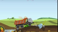 俄罗斯运输车游戏展示1