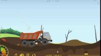 俄罗斯运输车游戏展示3