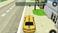 出租车司机游戏展示1