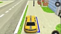 出租车司机游戏展示3