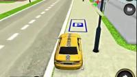 出租车司机游戏展示4