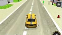 出租车司机游戏展示5