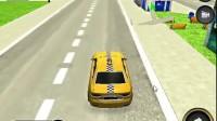 出租车司机游戏展示6