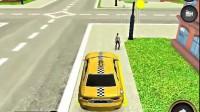 出租车司机游戏展示8