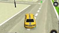 出租车司机游戏展示7