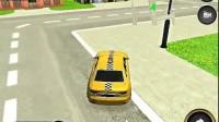 出租车司机游戏展示9