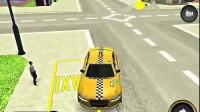 出租车司机游戏展示10