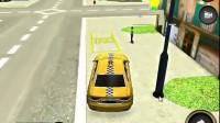 出租车司机游戏展示11