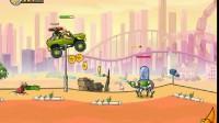 武装越野车2游戏展示1