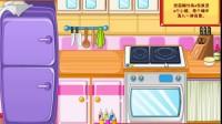 烤彩虹甜甜圈中文版游戏展示