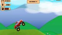 3D山地爬坡赛游戏展示6
